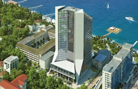 "Отель ""Hyatt Regency Sochi"""